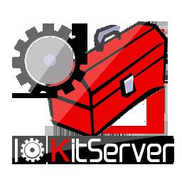 IOKitServer